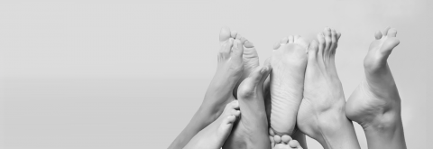 Verzorg je voeten